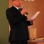 Wywiad z dr Januszem Cholewińskim
