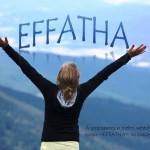 Effatha naszym przyjacielem