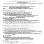 VI Kluczborska Konferencja Medycyny Paliatywnej