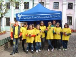 Zostań naszym wolontariuszem