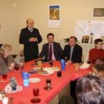 Spotkanie opłatkowe 2006