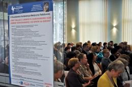 TVP Opole o naszej VI Kluczborskiej Konferencji Medycyny Paliatywnej