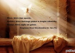 Dobrych i spokojnych Świąt Wielkanocnych