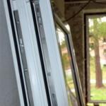 Mamy nowe okna ! Postęp prac na budowie naszego hospicjum stacjonarnego w Smardach
