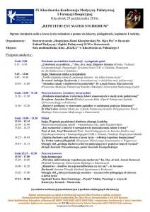 program konferencji 2