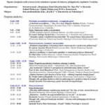 IX Kluczborska Konferencja Medycyny Paliatywnej i Formacji Hospicyjnej